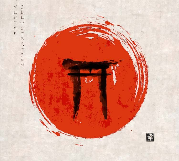 Shinto Prayer for Peace