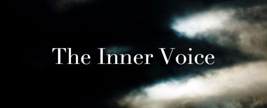 William Holsinger - Hospice and Creativity - Inner Voice