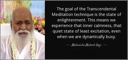 William Holsinger - Styles of Meditation - Mindfullness Meditation - Mantra Meditation - A Yogi and texts.